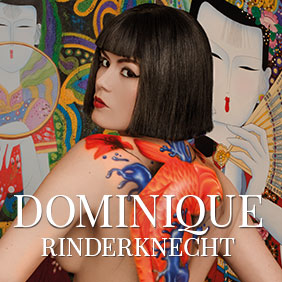 Shooting Dominique Rinderknecht